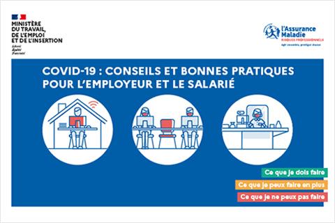 Conseils et bonnes pratiques pour les salarié(e)(s) en entreprise